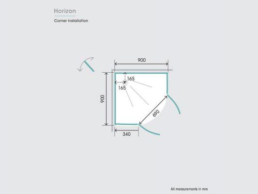 Kinedo Horizon Measurements Img08