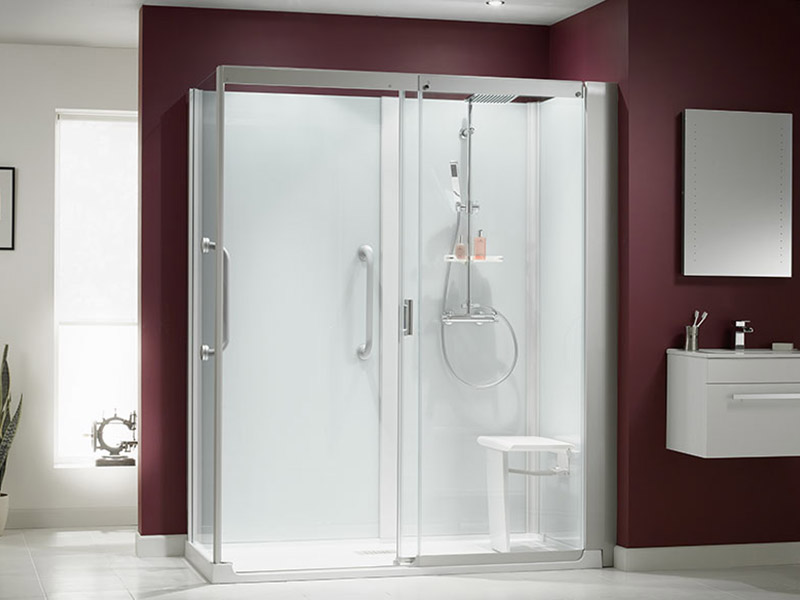 Kinemagic Serenity Shower Cubicles From Only 163 1 908 90