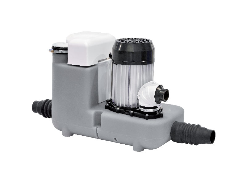 Sanicom 1 Waste Water Pump For 163 652 49 Incl Vat