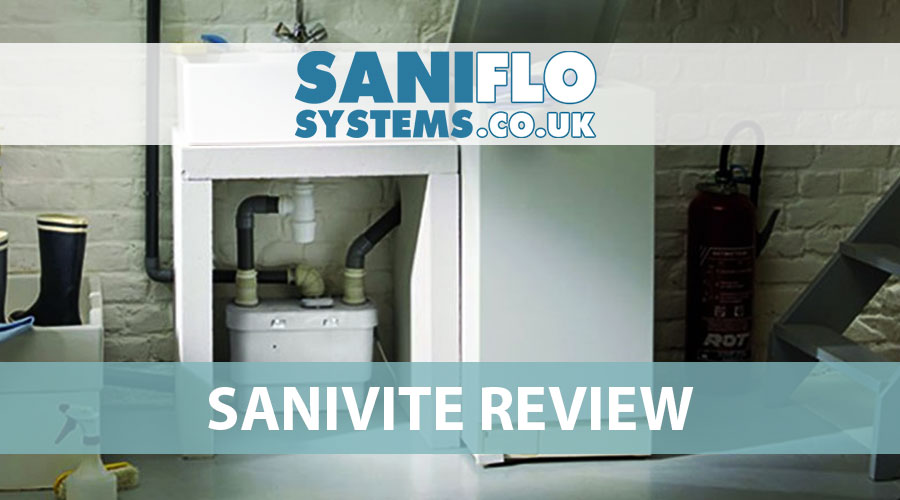 Sanivite Review