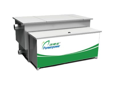 PureenPower Grease Trap