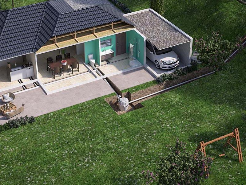 Sanifos 250 Pumping Station Img02