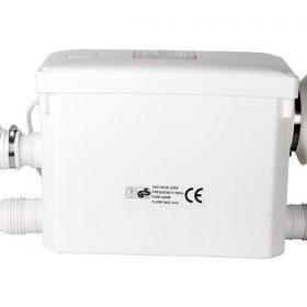 WasteAway 400A External Macerator Pump Img01