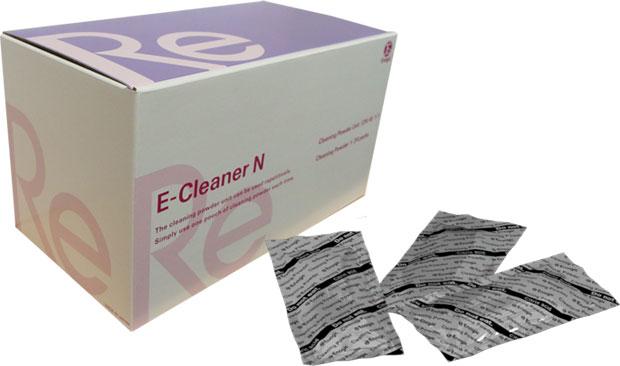 E Cleaner Kit